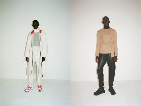 보테가 베네타 2019년 프리폴 컬렉션.