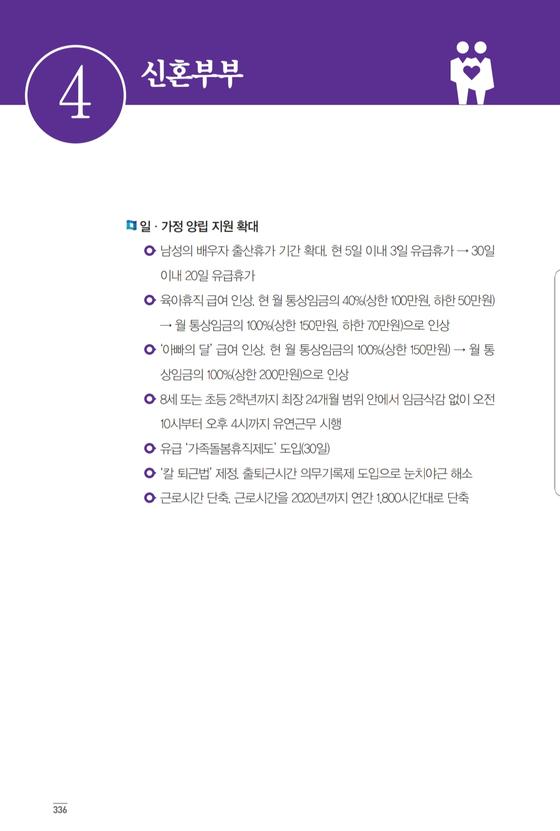 문재인 후보 대선 공약집