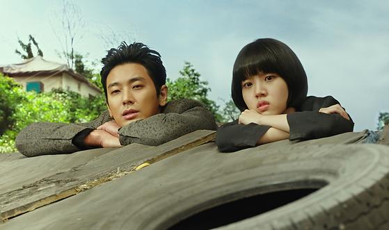 영화 '신과함께-인과 연'의 한 장면. 한국형 프랜차이즈로 큰 성공을 거뒀다. [사진 롯데엔터테인먼트]