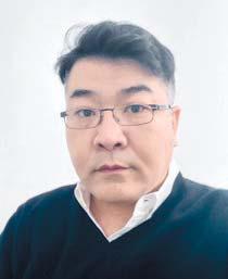 ㈜에버트론코리아는 'Dr. Fry(닥터프라이)' 제조 업체다. 사진은 이준석 대표.