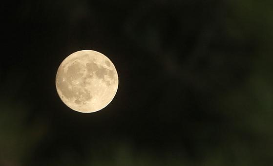 옛날 어느 나라에 어린 공주가 살고 있었다. 공주는 어느 날 하늘 높이 떠 있는 달을 가지고 싶다고 왕을 졸랐다. <저작권자(c) 연합뉴스, 무단 전재-재배포 금지>