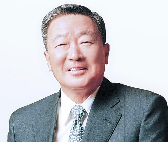 '약속은 꼭 지킨다'는 신념으로 살아온 구본무 LG그룹회장이 5월20일 73세 일기로 타계했다.[중앙포토]