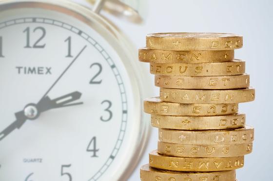 한 해를 보내면서 '돈'에 대한 평가는 필수다. 2018년 당신의 돈은 안녕하셨습니까? [사진 pixabay]