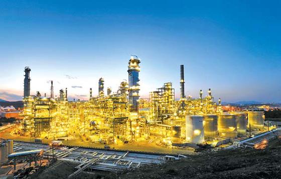 올해 S-OIL은 10조원의 대규모 투자를 마무리하며 지속성장 기반을 마련했다.