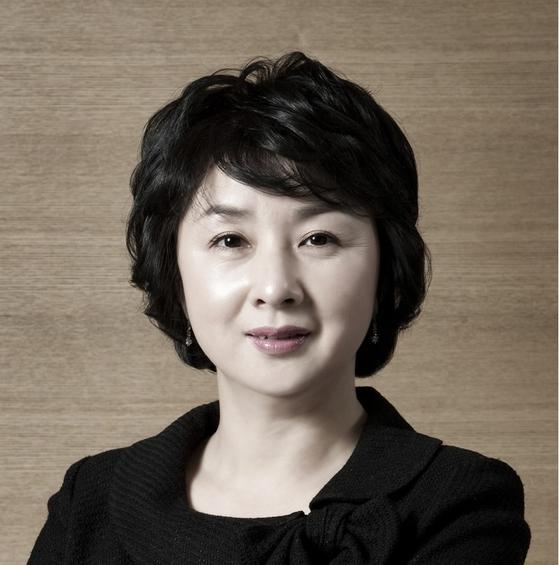 왕미화 신한금융 WM 부문장