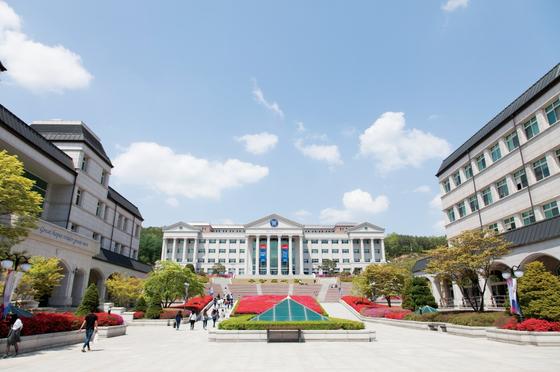 경복대학교, 1월 11일까지 정시 모집 원서접수