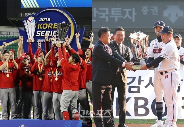 지난 2018시즌은 두산이 정규시즌 우승, SK가 한국시리즈를 우승하며 막을 내렸다. 절대 강자가 없는 2019년, 각 구단은 저마다 잘해야하는 이유가 있다.