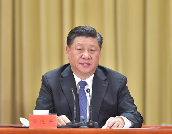 새해 벽두부터 중국-대만 공방전 가열