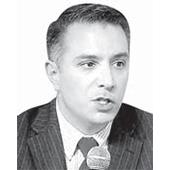 해리 J 카자니스 미국 국가이익센터 방위연구국장