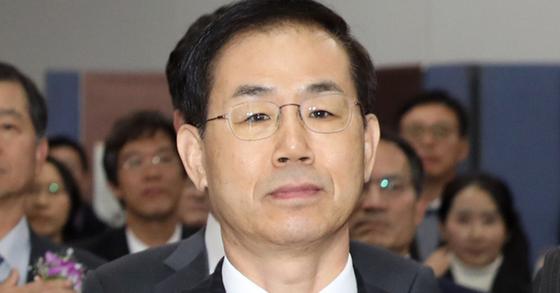 조재연 대법관. [연합뉴스]