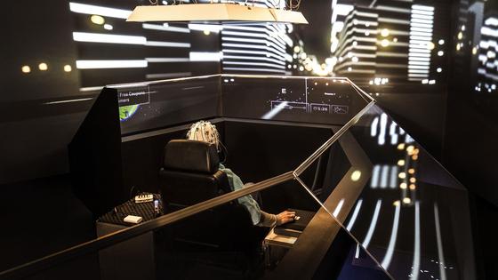 아우디는 올해 CES에서 자율주행 시대 운전자가 확보한 시간을 '25번째 시간'으로 정의했다. [사진 아우디]