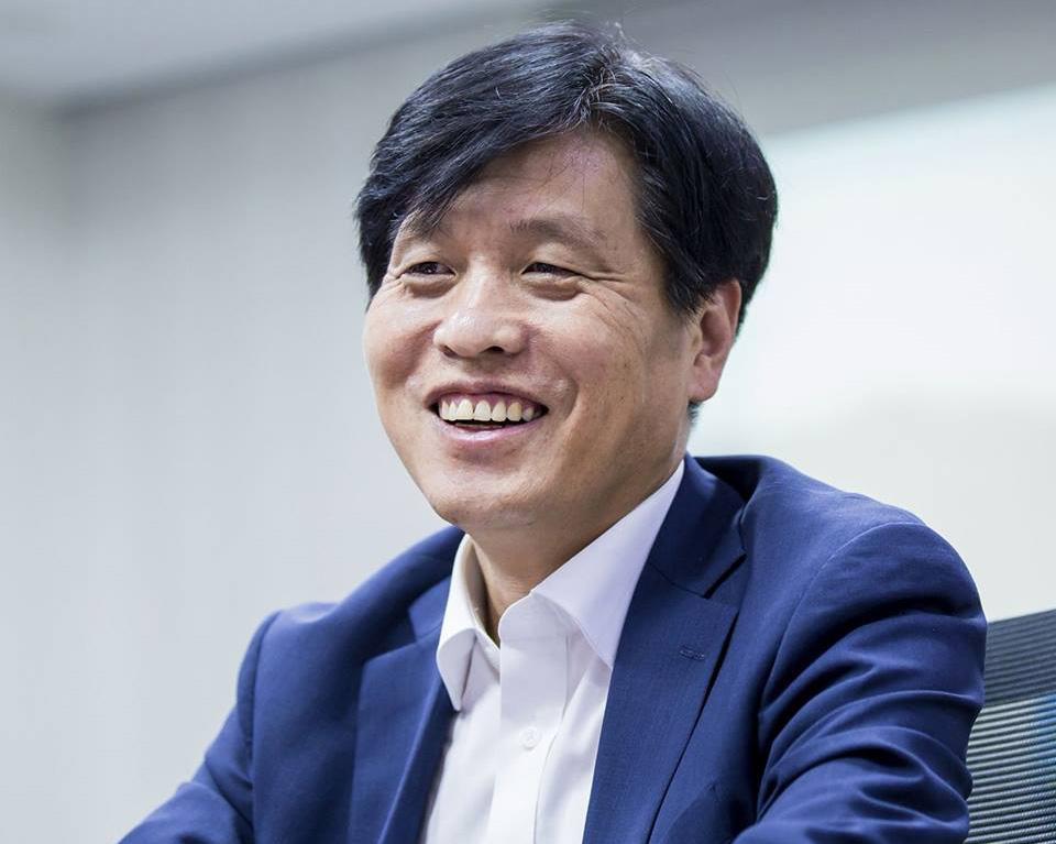 더불어민주당 조승래 대전시당 위원장. [사진 조승래 위원장 페이스북]