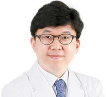 이길연 경희의료원 의과학연구원 부원장