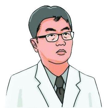 고(故) 임세원 교수 . [그림=의사 문준]