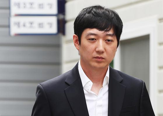 조재범 전 쇼트트랙 국가대표팀 코치. [연합뉴스]