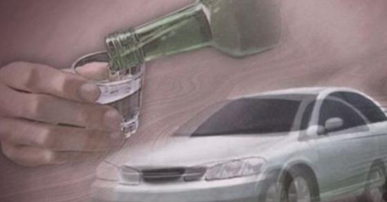 음주운전을 하다 동승자를 사망케한 운전자에 법원이 징역 1년에 집행유예 2년을 선고했다. [연합뉴스]