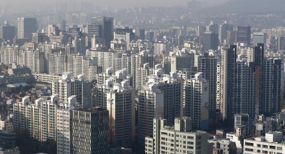 최대 0.4%…서울 아파트값 가장 많이 떨어진 곳은?