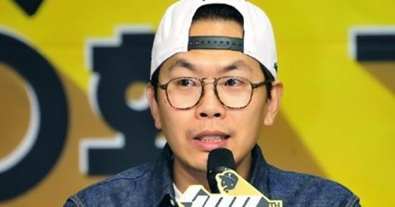 김태호 MBC PD[사진 MBC 제공]