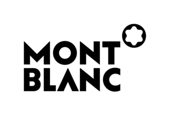 몽블랑 로고