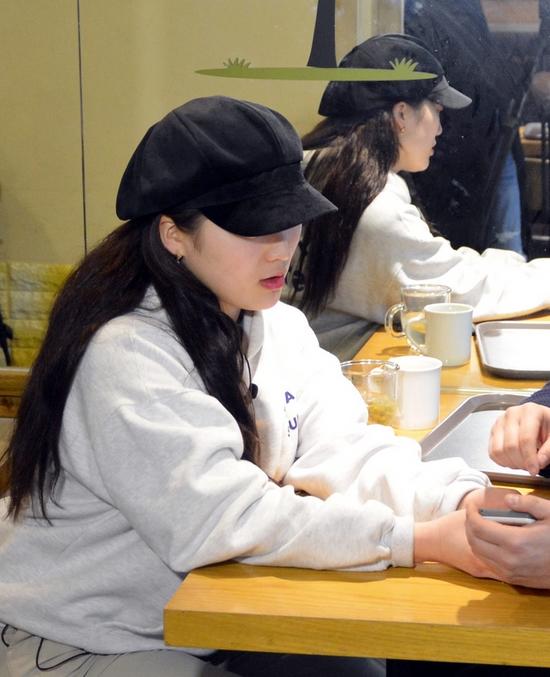 14일 전 유도선수 신유용씨가 고교 시절 지도자로부터 성폭행을 당했다고 주장했다. 연합뉴스 제공