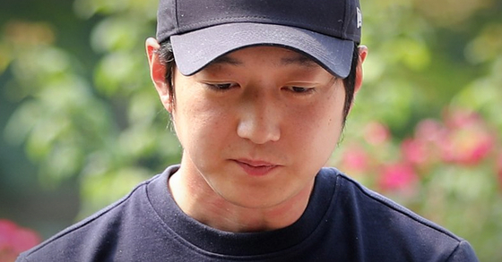 조재범 전 쇼트트랙 국가대표 코치 [뉴스1]