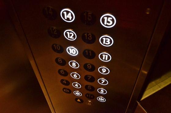 엘리베이터 이미지. [사진 픽사베이]