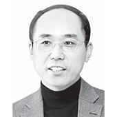 위정현 중앙대 경영학부 교수 한국게임학회장