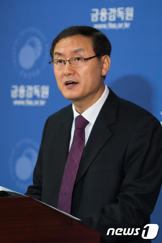 저승사자가 돌아온다…윤석헌표 임원 인사에 바짝 긴장한 보험업계