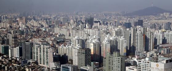 3억원 내린 급매물도 안 팔린다…꽁꽁 얼어붙은 주택시장