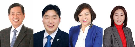 """""""청렴성 갖춘 의원되겠다""""…'외유성 해외연수' 인천 계양구의원들 사과"""