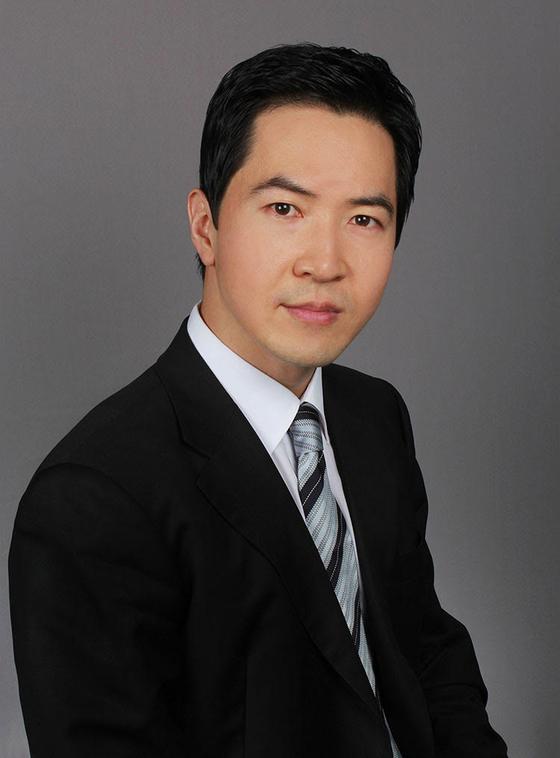 이계준 클라리온파트너스 아시아 대표.
