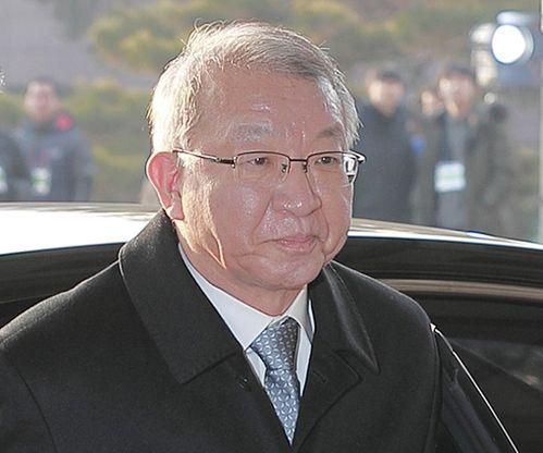 양승태 전 대법원장. 임현동 기자
