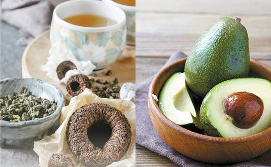 [건강한 가족] 요리엔 아보카도오일, 식후엔 보이차…혈관·체지방 관리