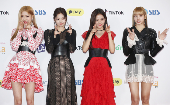 Photo from Yonhap News, SBS Gayodeajeon