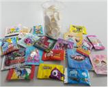 설탕덩어리 어린이 비타민, 1회 섭취량에 하루 당의 최고 28%