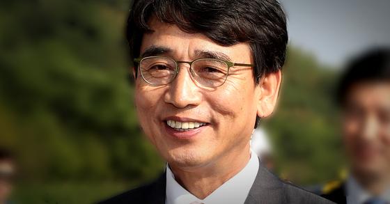 유시민 노무현재단 이사장. [연합뉴스]
