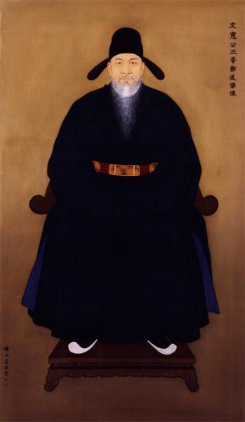 고려를 무너뜨리고 조선의 기틀을 다진 삼봉 정도전(1342~1398). [중앙포토]