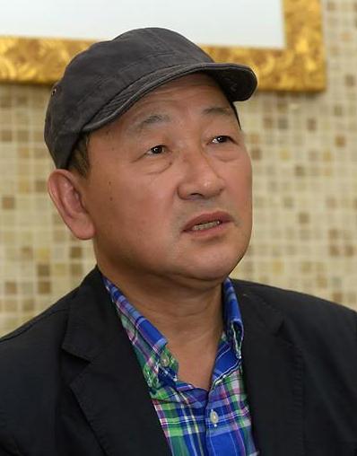 윤범모 신임 국립현대미술관(MMCA) 관장. [연합뉴스]