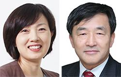 김빛내리(左), 김종성(右)