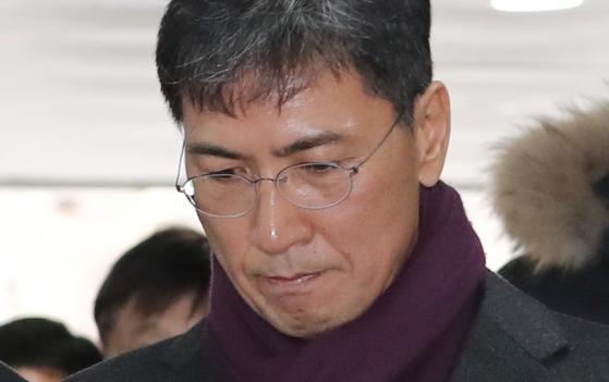 안희정 전 충남지사.[뉴스1]