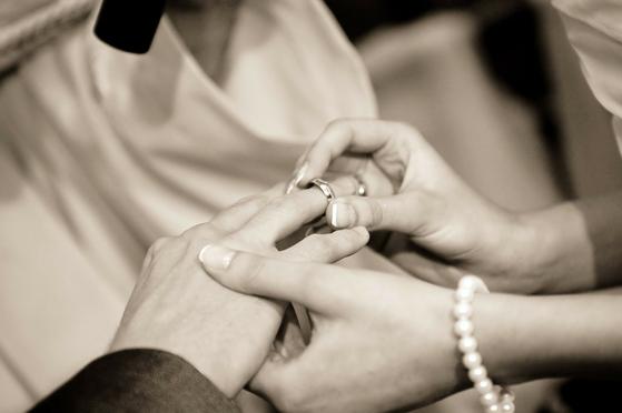 결혼 이미지 [pixabay]