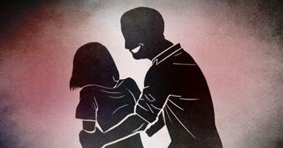 성범죄 이미지 그림. [중앙포토]