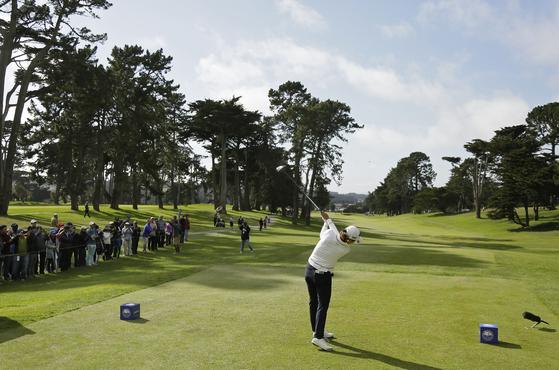 '2019 새 골프 규칙'은 일관성과 공정성이라는 문제를 심도 있게 다루고 있다. [AP=연합뉴스]