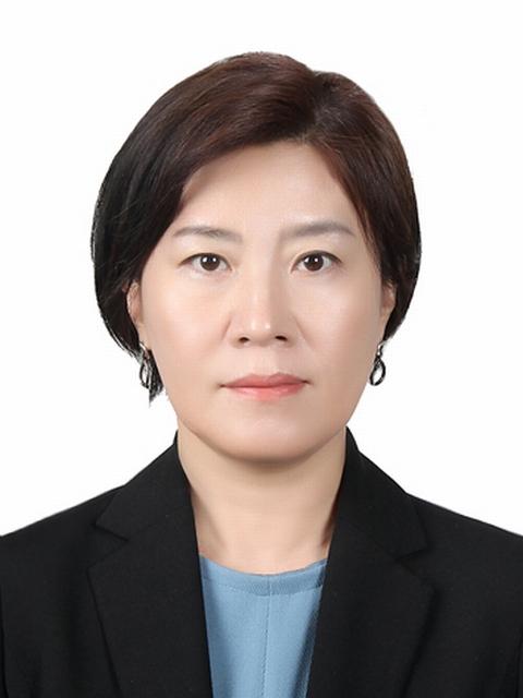 김희경 신임 여성가족부 차관. [청와대 제공]