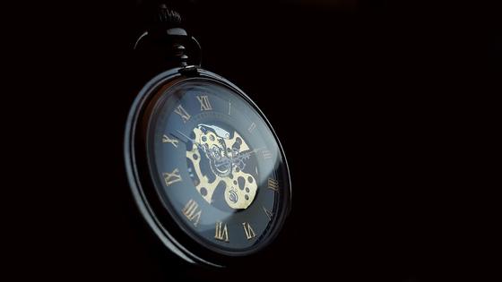 태어난 시각에 대한 논의는 역사가 깊다. 그러면 '죽은 시각'은 어떤 '순간'이 결정하는 것일까? [사진 pixabay]
