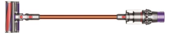 다이슨이 새로 내놓은 싸이클론 V10 무선청소기. [사진 다이슨]