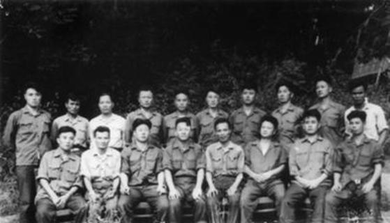 베트남 전쟁에 파병된 북한 공군 조종사. [연합뉴스]