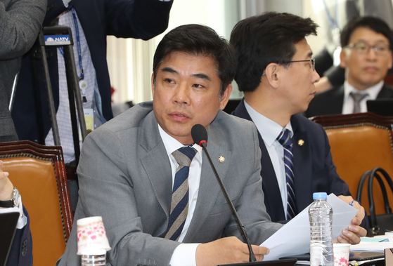 김병욱 더불어민주당 의원 [사진 연합뉴스]