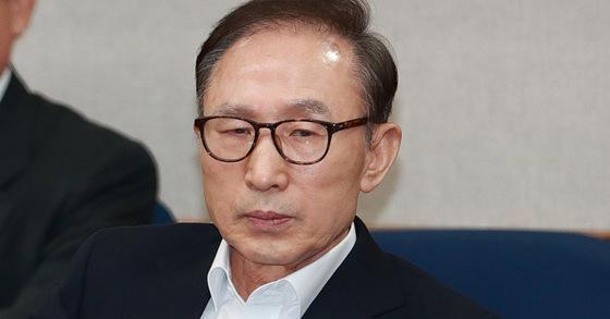 이명박 전 대통령 [사진공동취재단]