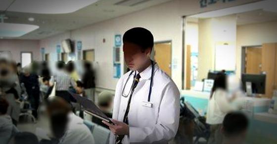 대한의사협회가 요구해왔던 진찰료 30% 인상안을 정부가 공식적으로 거부하자 협회가 정부가 주최하는 업무 등을 전면 중단하기로 했다.[연합뉴스]